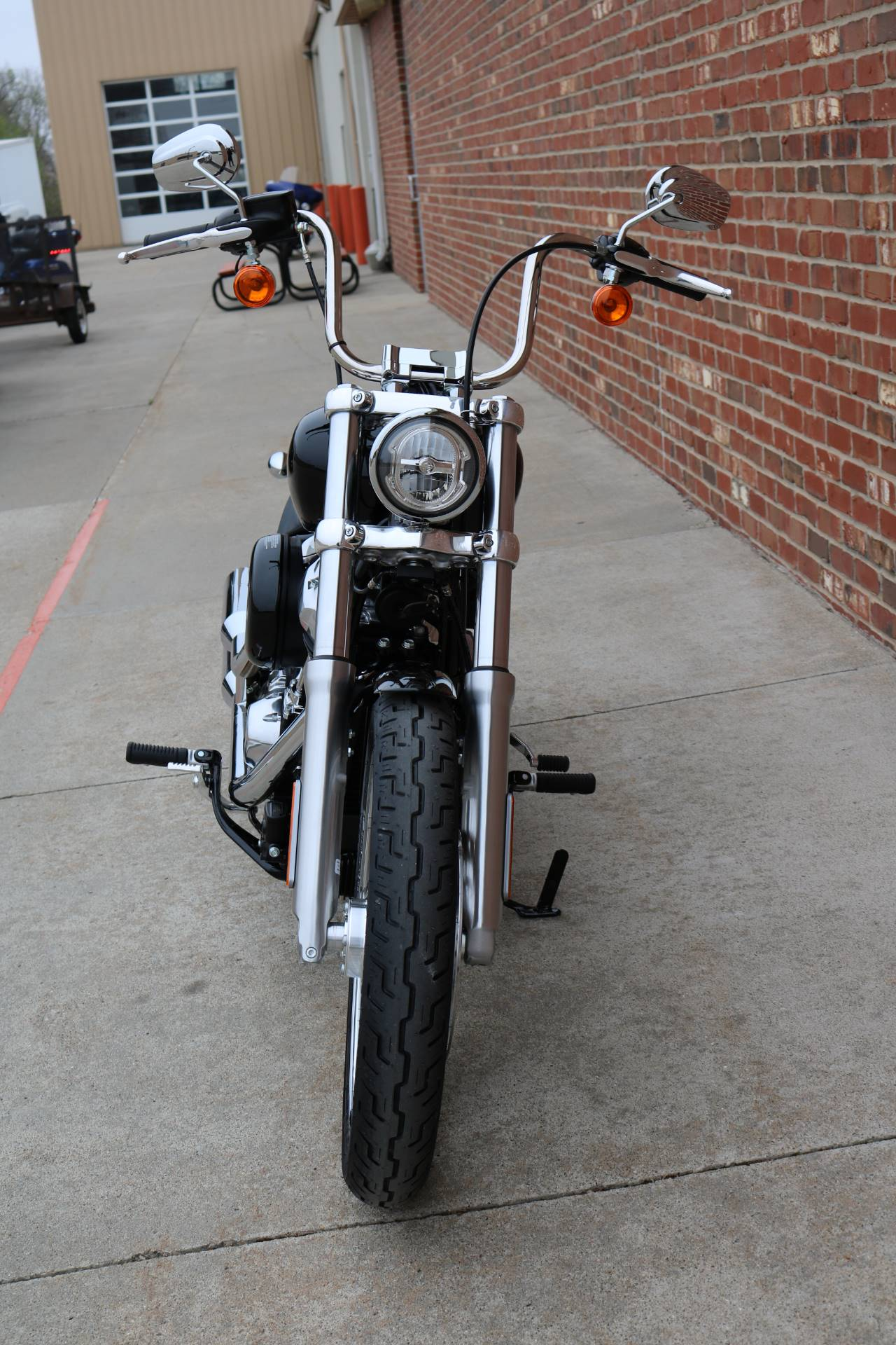 2021 Harley-Davidson Softail® Standard in Ames, Iowa - Photo 8