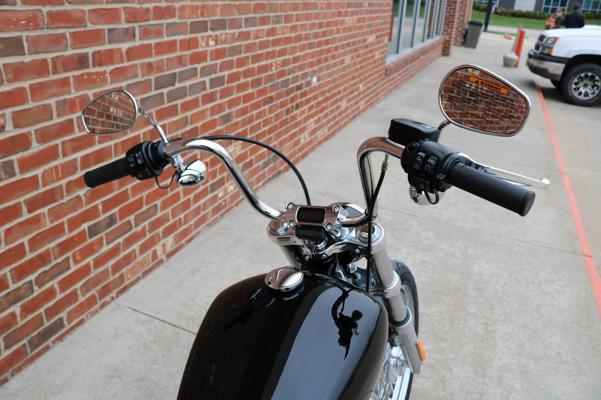 2021 Harley-Davidson Softail® Standard in Ames, Iowa - Photo 12