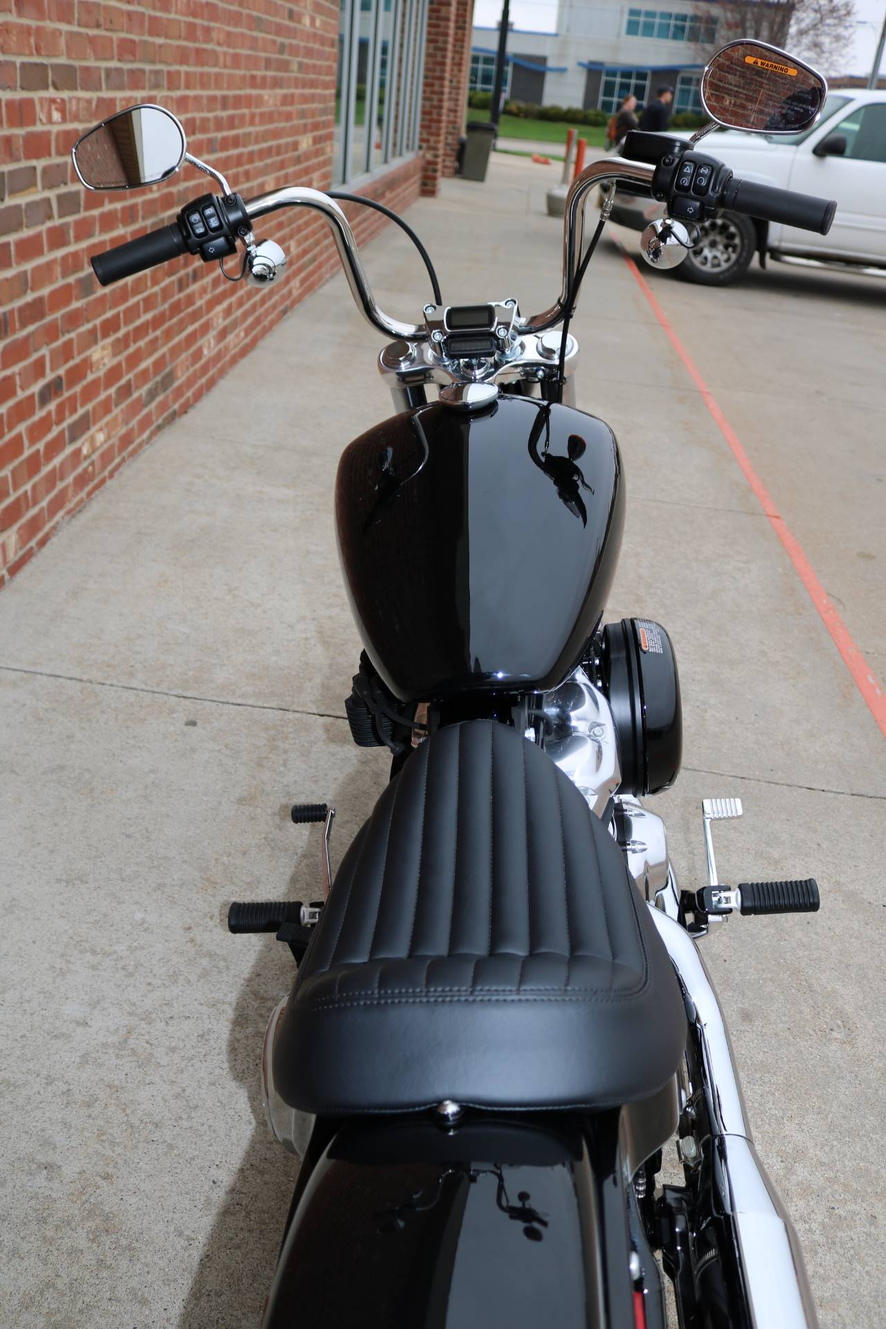 2021 Harley-Davidson Softail® Standard in Ames, Iowa - Photo 11