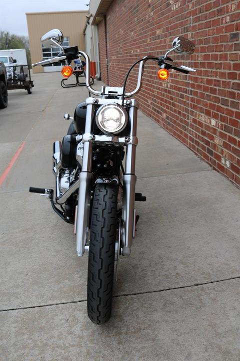 2021 Harley-Davidson Softail® Standard in Ames, Iowa - Photo 10