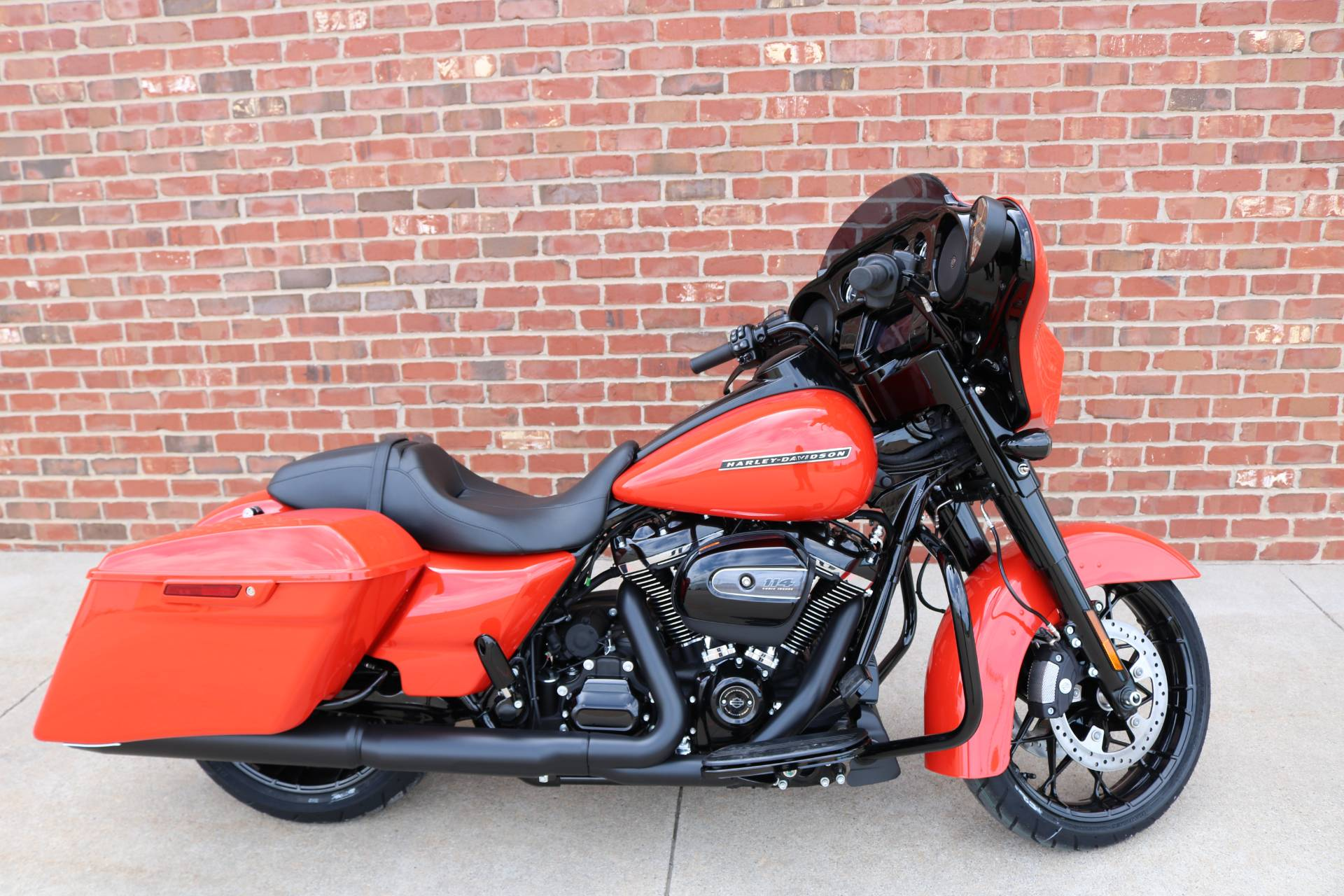 2020 Harley-Davidson Street Glide® Special in Ames, Iowa - Photo 7