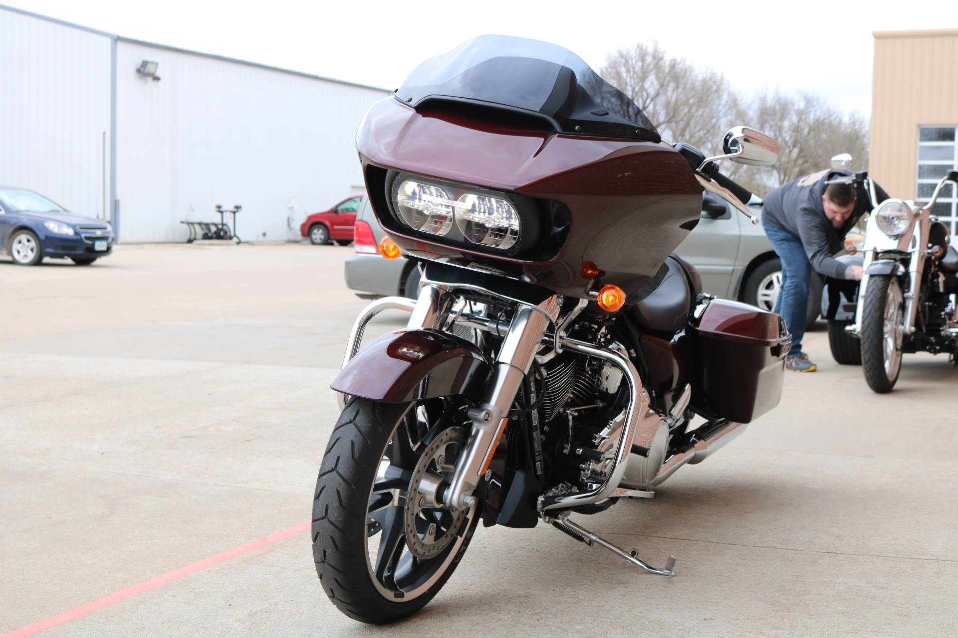2019 Harley-Davidson Road Glide® in Ames, Iowa - Photo 3
