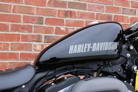 2017 Harley-Davidson Roadster™ in Ames, Iowa - Photo 6