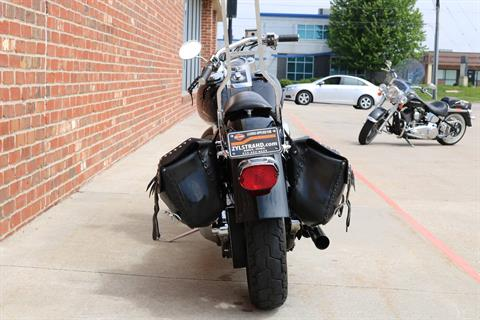 1992 Harley-Davidson FLHTC in Ames, Iowa - Photo 3