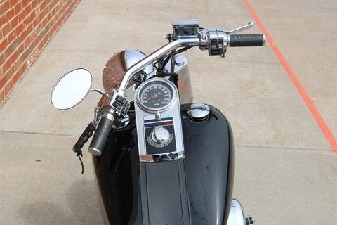1992 Harley-Davidson FLHTC in Ames, Iowa - Photo 6
