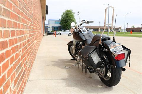 1992 Harley-Davidson FLHTC in Ames, Iowa - Photo 9