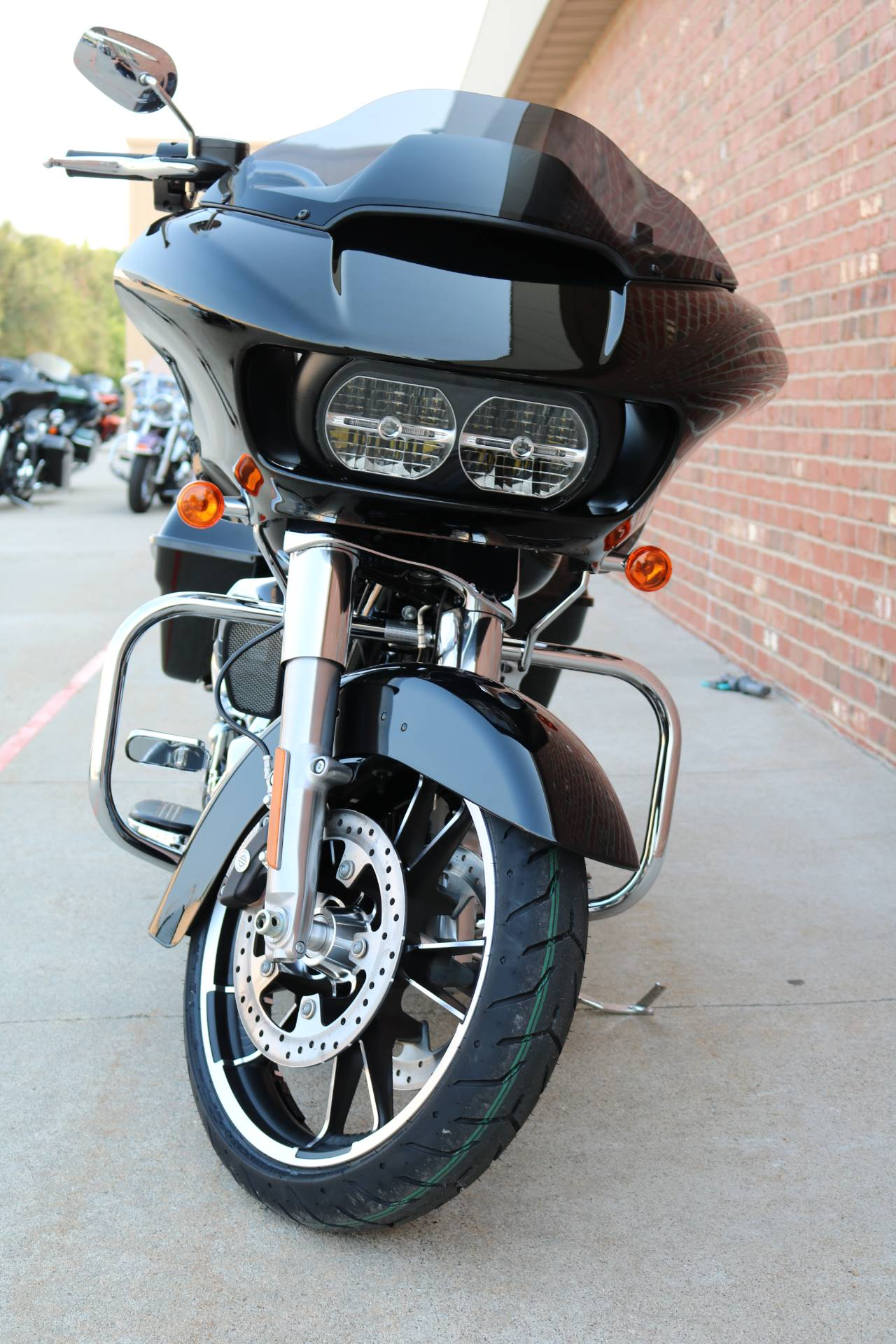 2020 Harley-Davidson Road Glide® in Ames, Iowa - Photo 7