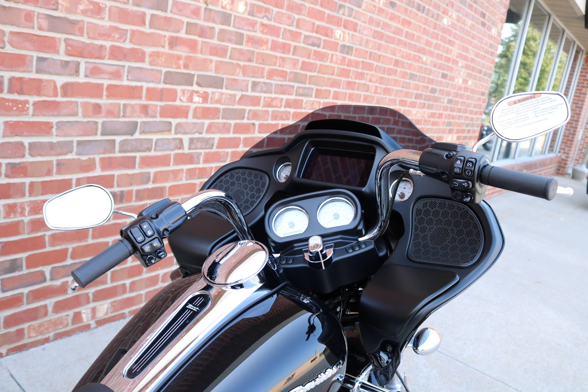 2020 Harley-Davidson Road Glide® in Ames, Iowa - Photo 8