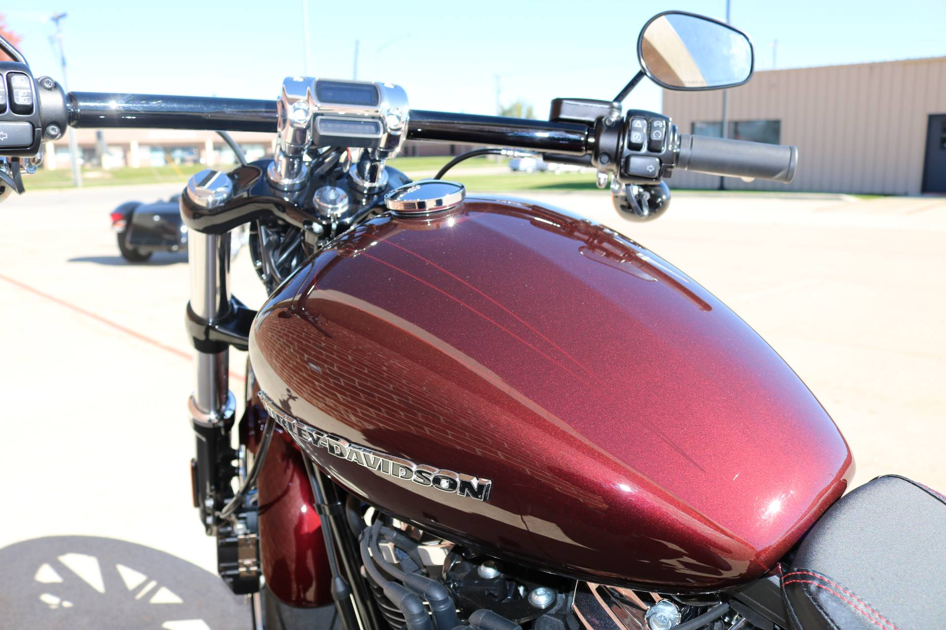 2018 Harley-Davidson Breakout® 114 in Ames, Iowa - Photo 7