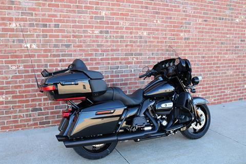 2020 Harley-Davidson Ultra Limited in Ames, Iowa - Photo 5