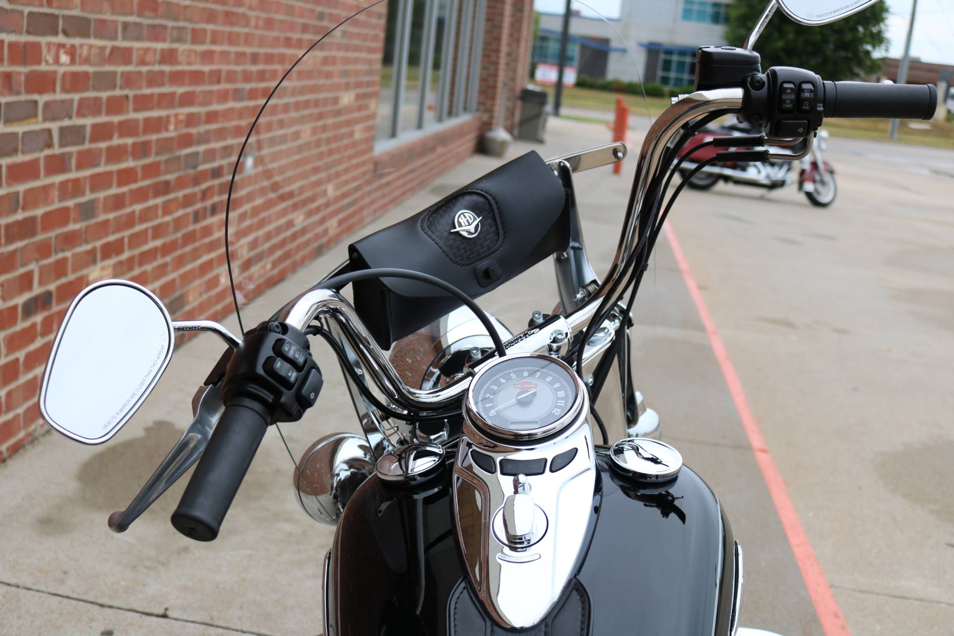 2013 Harley-Davidson Heritage Softail® Classic in Ames, Iowa - Photo 14