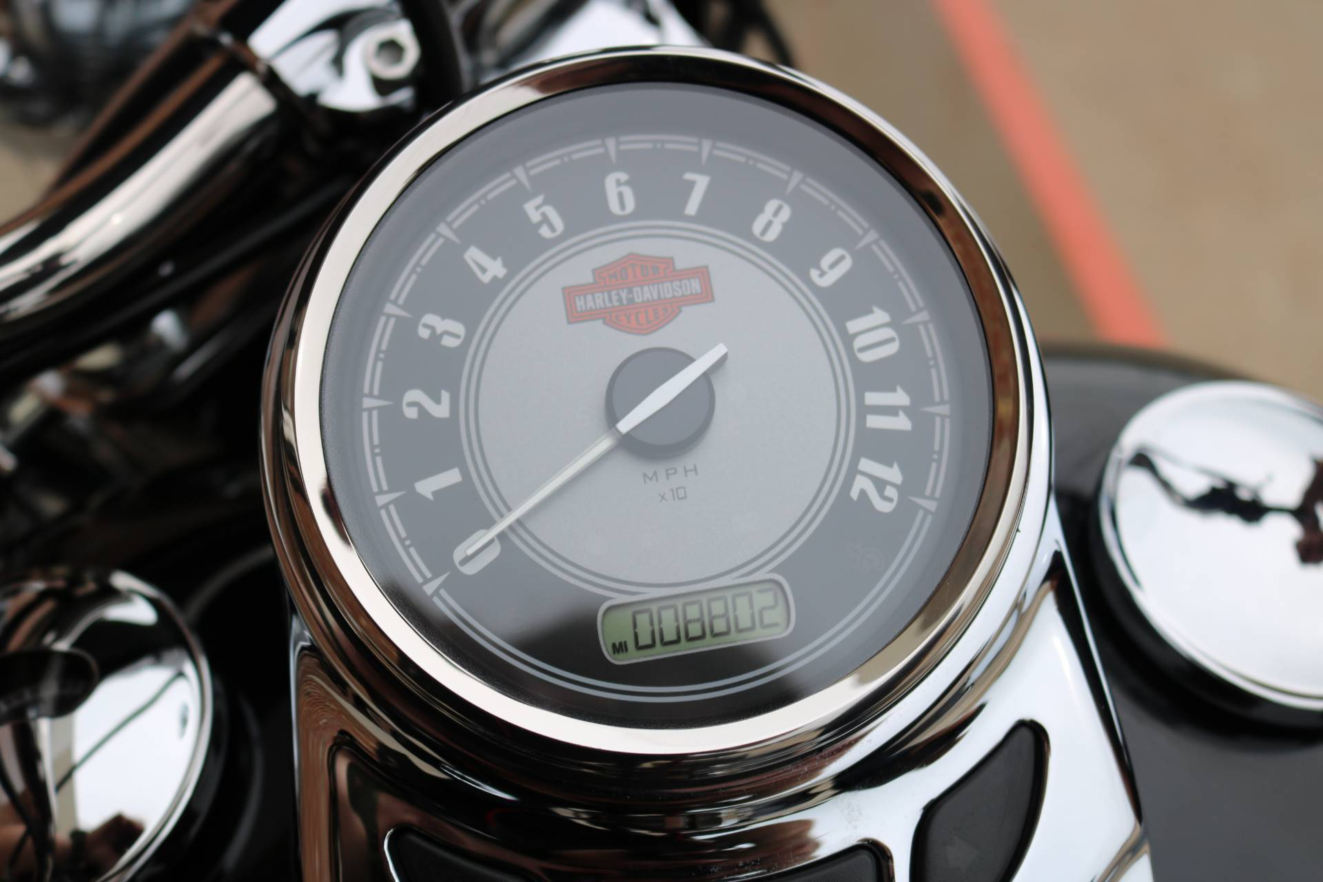 2013 Harley-Davidson Heritage Softail® Classic in Ames, Iowa - Photo 15