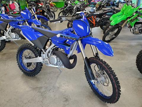 2021 Yamaha YZ250X in Herrin, Illinois - Photo 1