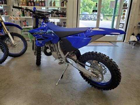 2021 Yamaha YZ250X in Herrin, Illinois - Photo 5
