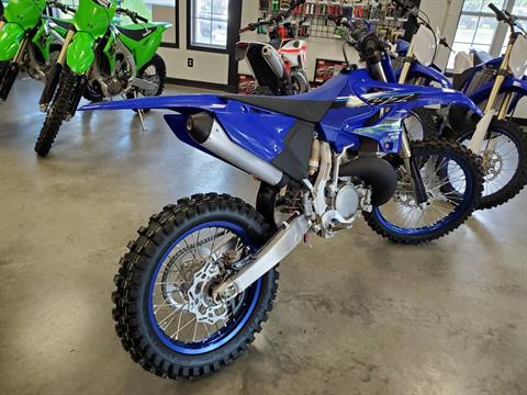 2021 Yamaha YZ250X in Herrin, Illinois - Photo 6