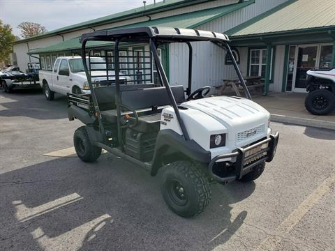 2021 Kawasaki Mule 4010 Trans4x4 FE in Herrin, Illinois - Photo 3