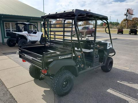 2021 Kawasaki Mule 4010 Trans4x4 FE in Herrin, Illinois - Photo 5