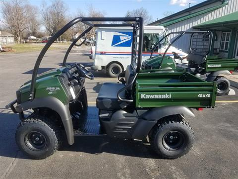 2020 Kawasaki Mule SX 4x4 FI in Herrin, Illinois - Photo 1