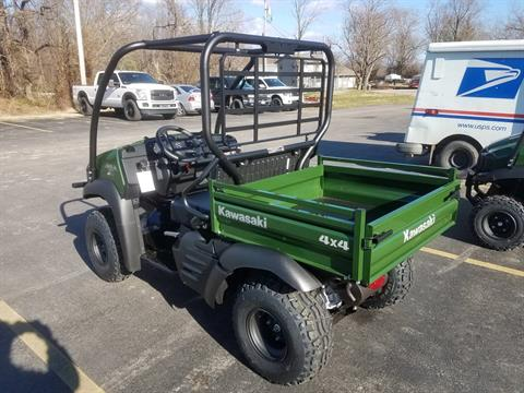 2020 Kawasaki Mule SX 4x4 FI in Herrin, Illinois - Photo 2