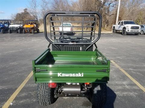 2020 Kawasaki Mule SX 4x4 FI in Herrin, Illinois - Photo 3