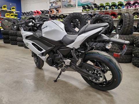 2020 Kawasaki Ninja 650 in Herrin, Illinois - Photo 2