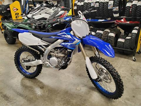 2020 Yamaha YZ250F in Herrin, Illinois - Photo 2