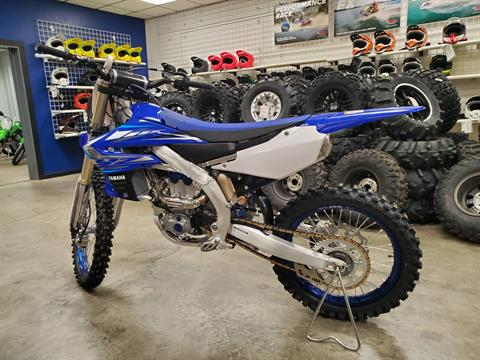 2020 Yamaha YZ250F in Herrin, Illinois - Photo 5