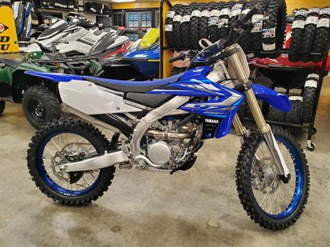 2020 Yamaha YZ250F in Herrin, Illinois - Photo 7