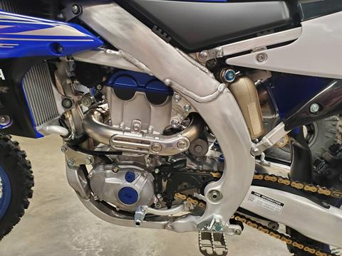 2020 Yamaha YZ250F in Herrin, Illinois - Photo 9