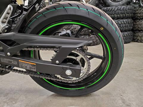 2020 Kawasaki Ninja 400 KRT Edition in Herrin, Illinois - Photo 9