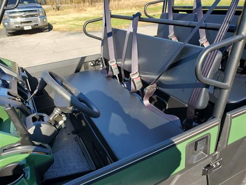 2021 Kawasaki Mule PRO-FXT EPS in Herrin, Illinois - Photo 10