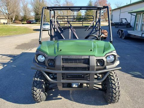 2021 Kawasaki Mule PRO-FXT EPS in Herrin, Illinois - Photo 14