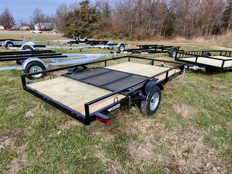 2020 HAUL RITE TRAILER in Herrin, Illinois - Photo 4