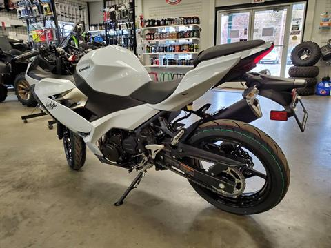 2020 Kawasaki Ninja 400 in Herrin, Illinois - Photo 6
