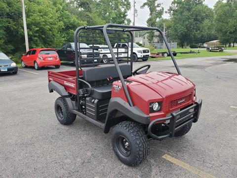 2021 Kawasaki Mule 4010 Trans4x4 in Herrin, Illinois - Photo 1
