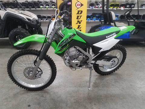 2020 Kawasaki KLX 140G in Herrin, Illinois - Photo 2