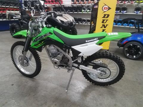 2020 Kawasaki KLX 140G in Herrin, Illinois - Photo 4