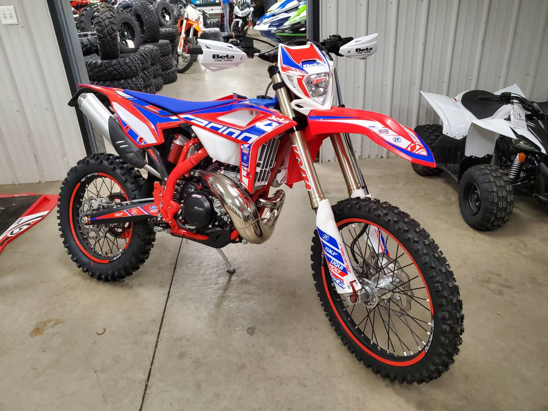 2020 Beta 300 RR 2-Stroke Race Edition in Herrin, Illinois - Photo 1