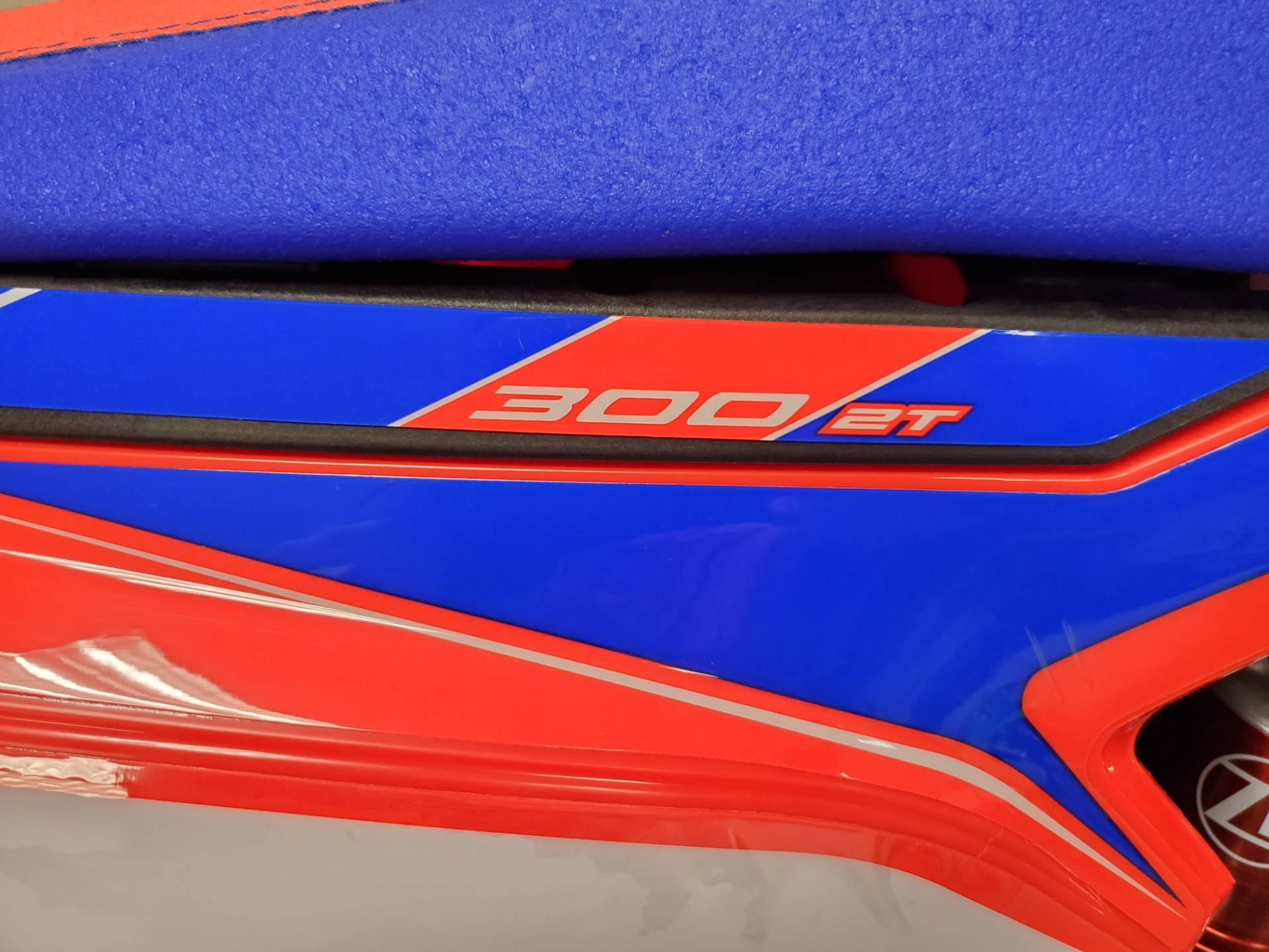 2020 Beta 300 RR 2-Stroke Race Edition in Herrin, Illinois - Photo 13