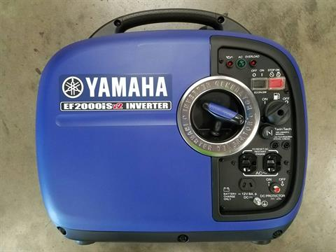Yamaha GENERATOR in Herrin, Illinois - Photo 1