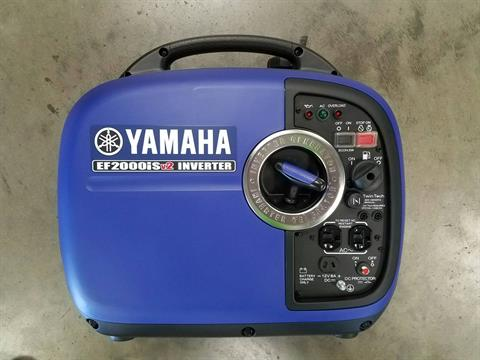 Yamaha GENERATOR in Herrin, Illinois - Photo 3