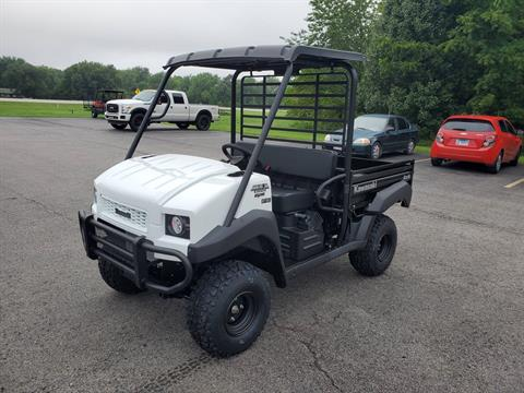 2021 Kawasaki Mule 4010 4x4 FE in Herrin, Illinois - Photo 15