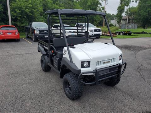 2021 Kawasaki Mule 4010 4x4 FE in Herrin, Illinois - Photo 3