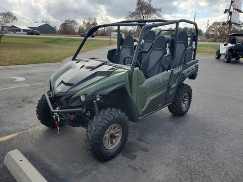 2021 Yamaha Wolverine X4 XT-R 850 in Herrin, Illinois - Photo 1