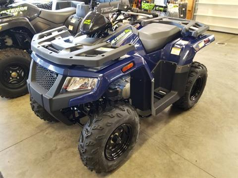 2019 Arctic Cat Alterra 300 in Portersville, Pennsylvania