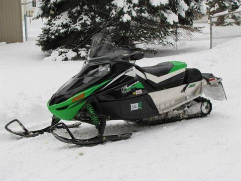 2011 Arctic Cat Z1™ LXR in Portersville, Pennsylvania