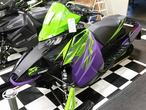 2019 Arctic Cat ZR 6000 Limited ES 129 in Portersville, Pennsylvania - Photo 1