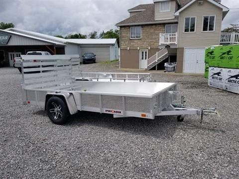2019 Sport Haven AUT612DS in Portersville, Pennsylvania