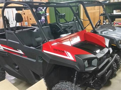 2019 Textron Off Road Havoc in Portersville, Pennsylvania