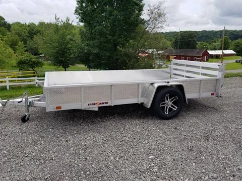 2019 Sport Haven AUT612DSF in Portersville, Pennsylvania
